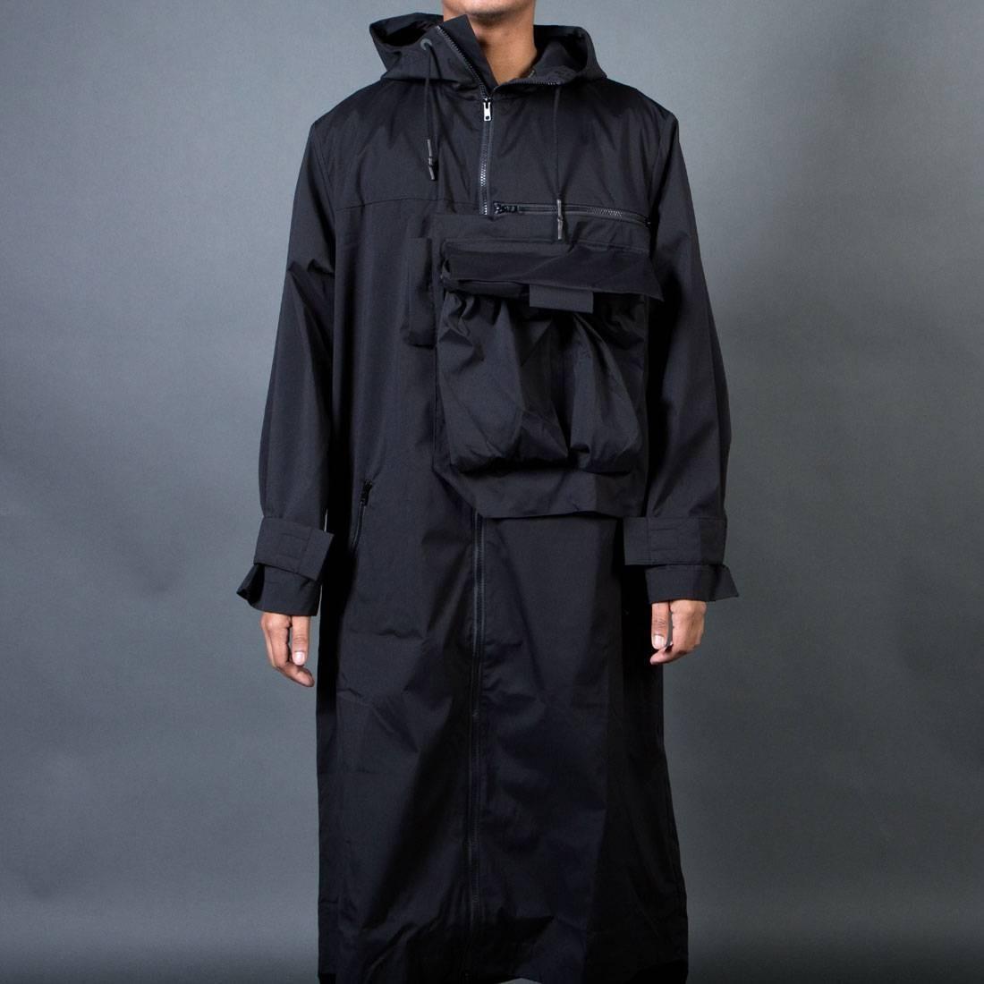 Adidas Y-3 Men Minimalist Coat (black)