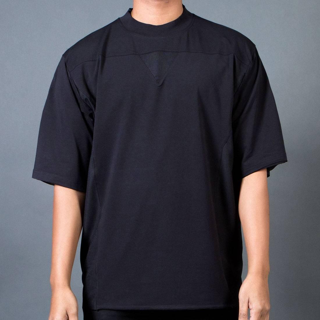 Adidas Y-3 Men Nomadic Short Sleeve Tee (black)