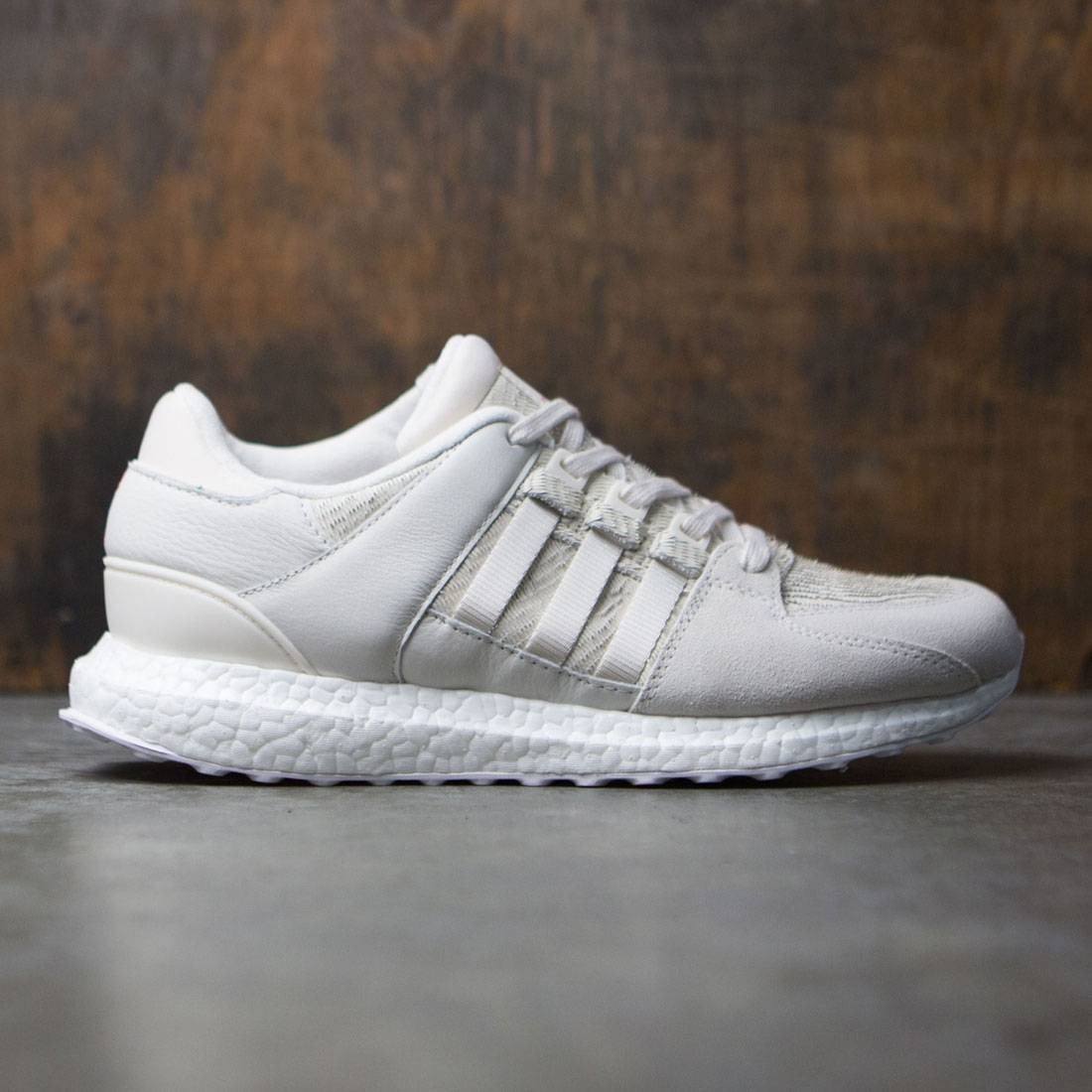 wholesale dealer 957e5 ad1bb Adidas Men EQT Support Ultra CNY white chalk white footwear