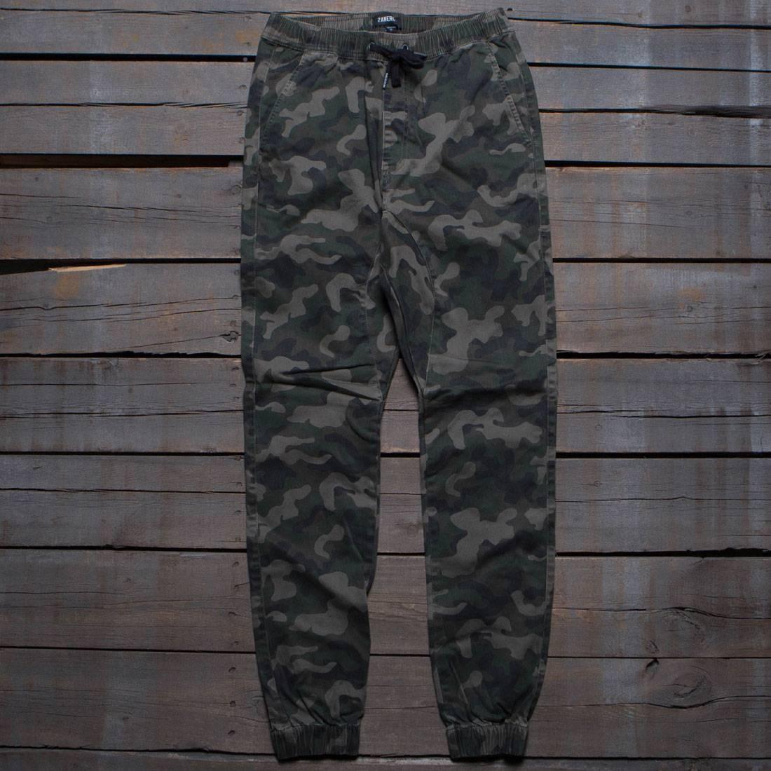 Zanerobe Men Sureshot Pants (camo)