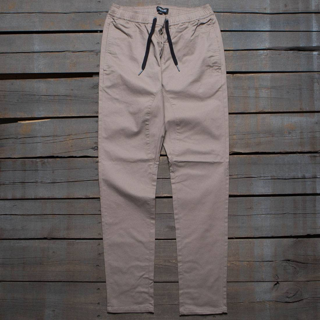 Zanerobe Men Salerno Chino Pants (tan)