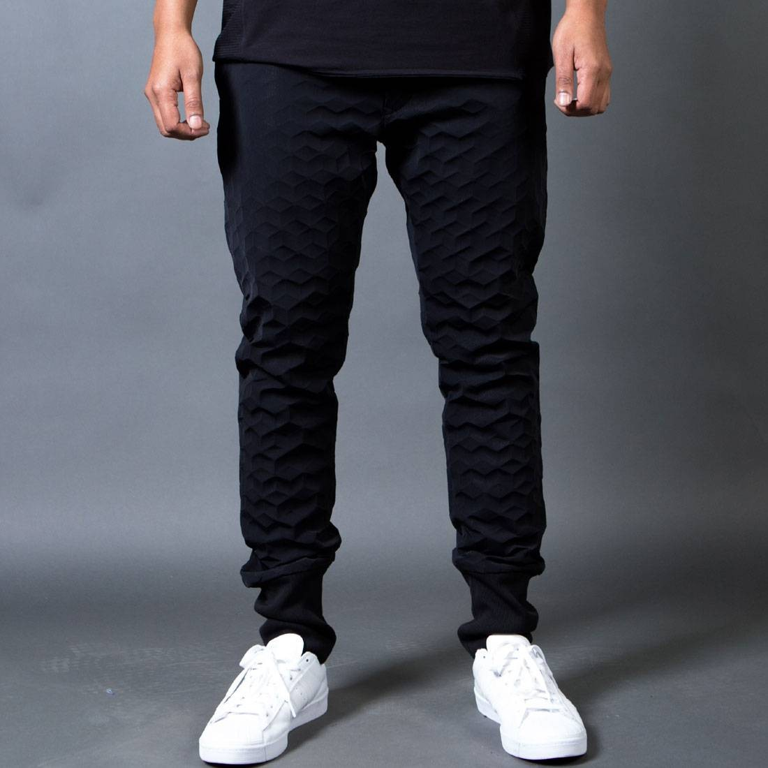 Adidas Y-3 Men Space Track Pants (black)