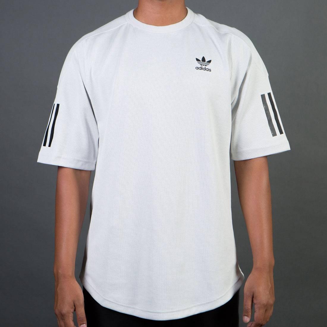 Adidas Men Nova Relaxed Jersey (white)