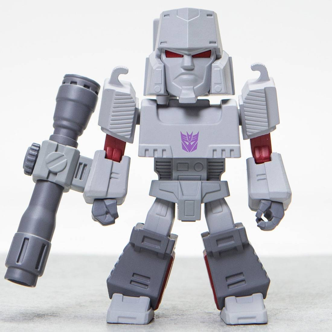 BAIT x Transformers x Switch Collectibles Megatron 4.5 Inch Figure - TV Edition