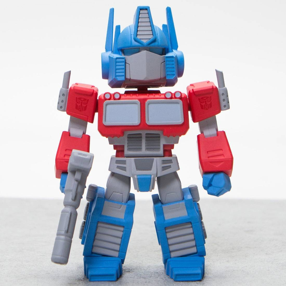 BAIT x Transformers x Switch Collectibles Optimus Prime 4.5 Inch Figure - TV Edition