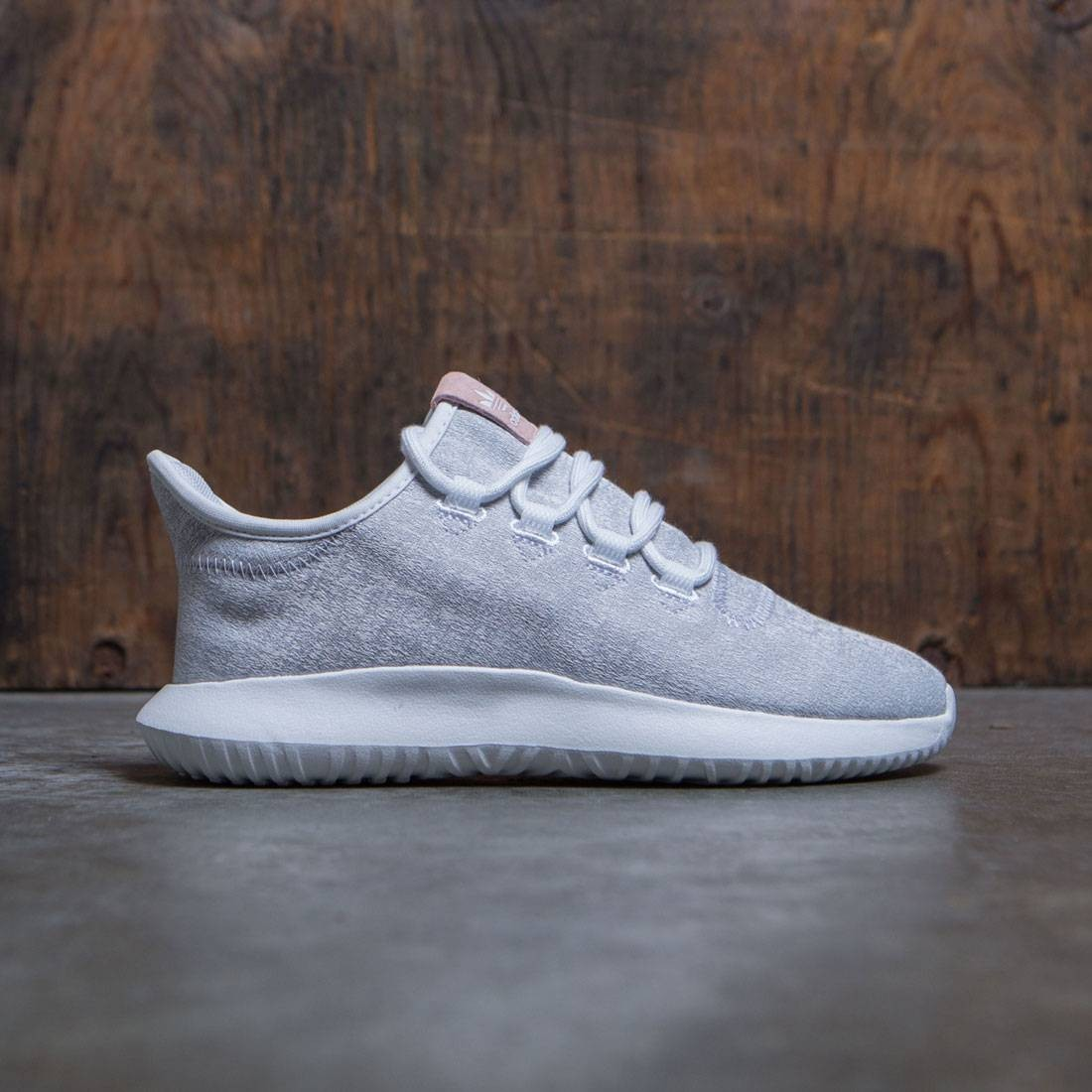 buy online 3c143 dc540 Adidas Women Tubular Shadow W (white / grey two / footwear white)