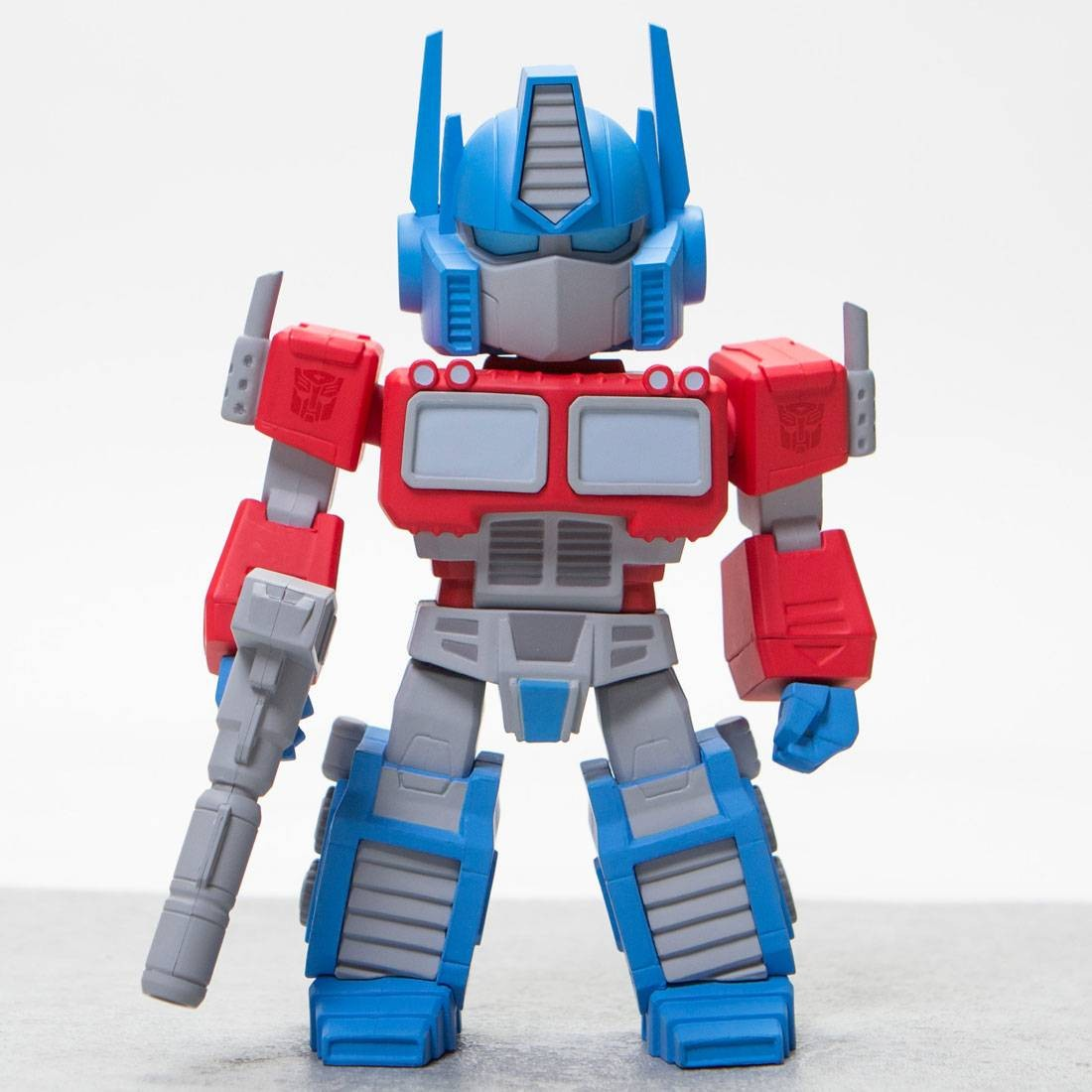 BAIT x Transformers x Switch Collectibles Optimus Prime 6.5 Inch Figure- TV Edition