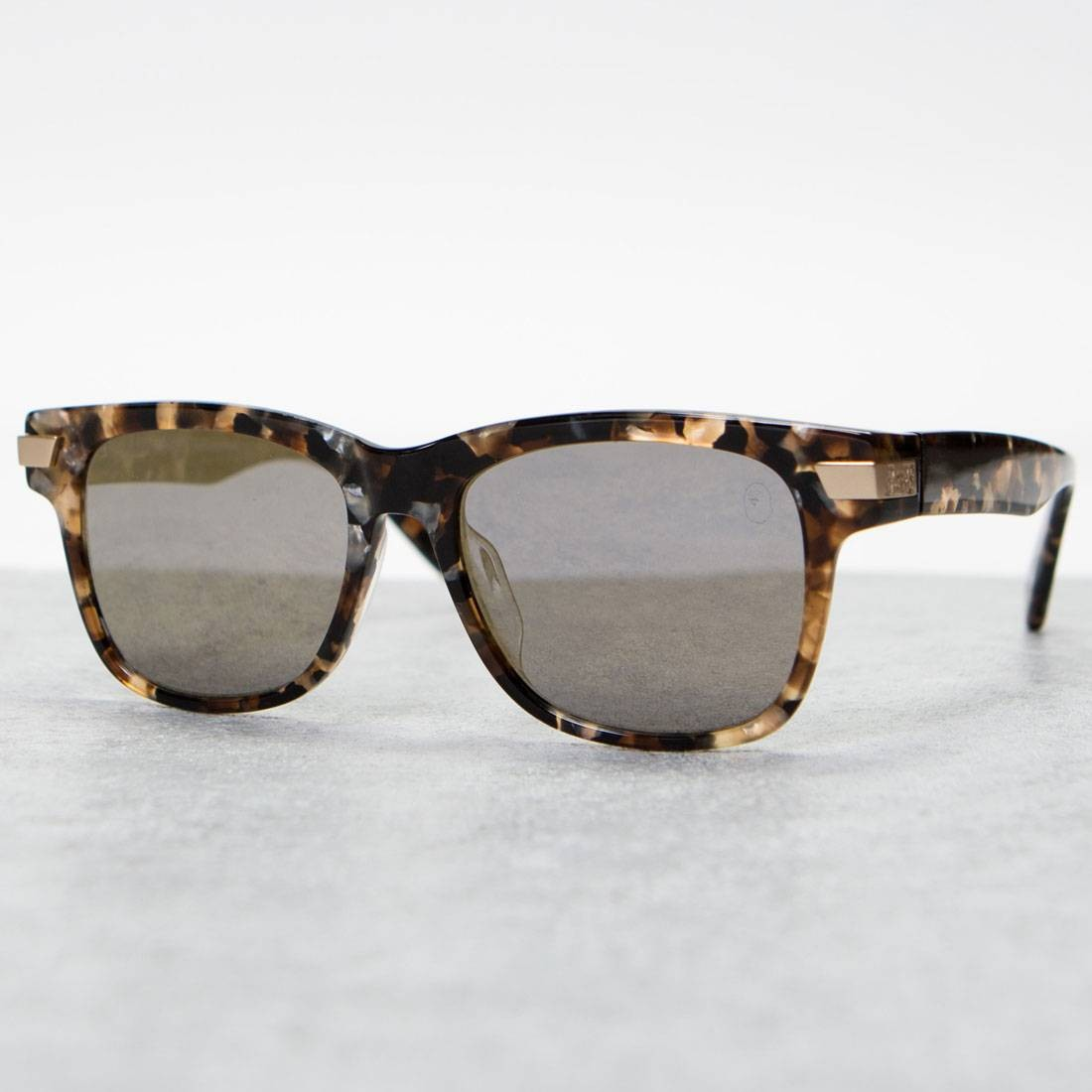 A Bathing Ape BA13052 DM3 Sunglasses (brown)