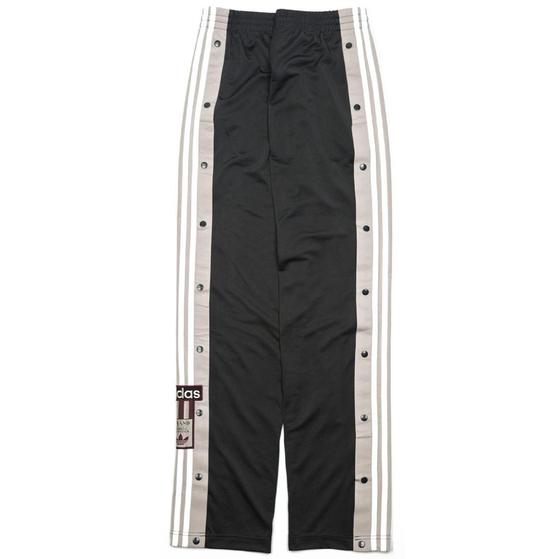 324999b86683 Adidas Women Adibreak Track Pants gray carbon