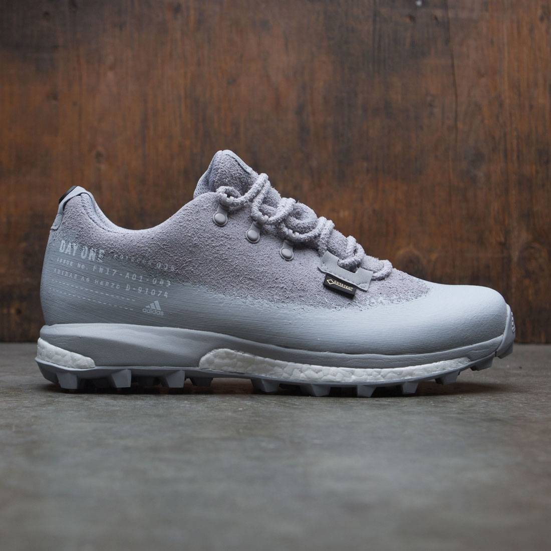 info for d4d53 09a7f Adidas Day One Men Terrex Agravic (gray  light onix  white