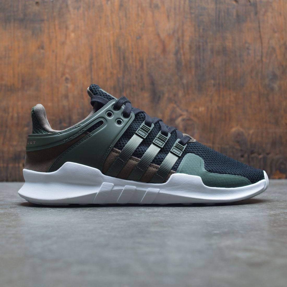 separation shoes 6ee8a b017e Adidas Men Equipment Support ADV (green / branch / core black / shadow  green)