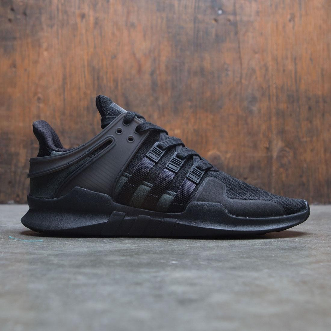 the latest b3f0a 77ed8 Adidas Men EQT Support ADV (black / core black / footwear white)