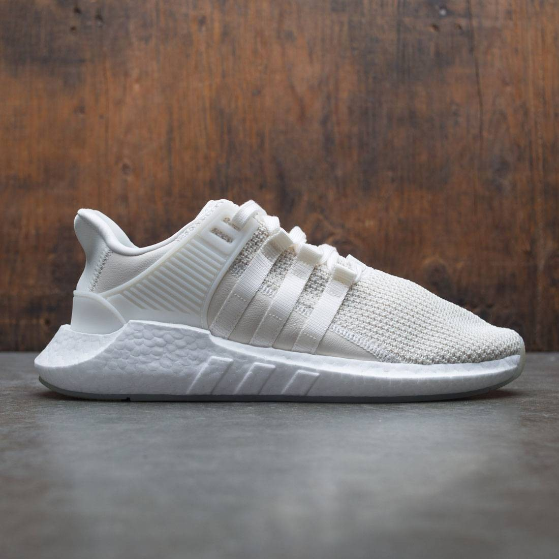 quality design ff233 ed019 Adidas Men EQT Support 93/17 (white / off white / footwear white)