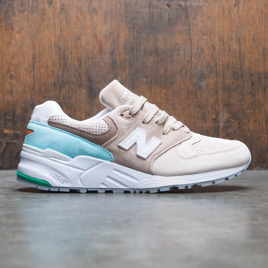 New Balance Men 999 Color Spectrum M999CSS - Made In USA (beige / clear sky)