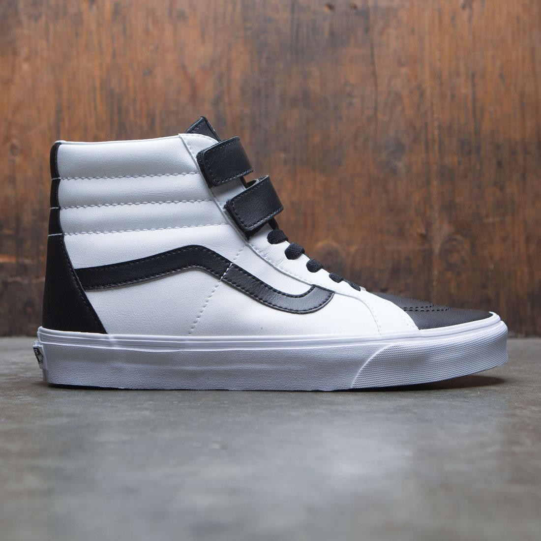 Vans Men SK8-Hi Reissue V black classic tumble 7ee0330cc