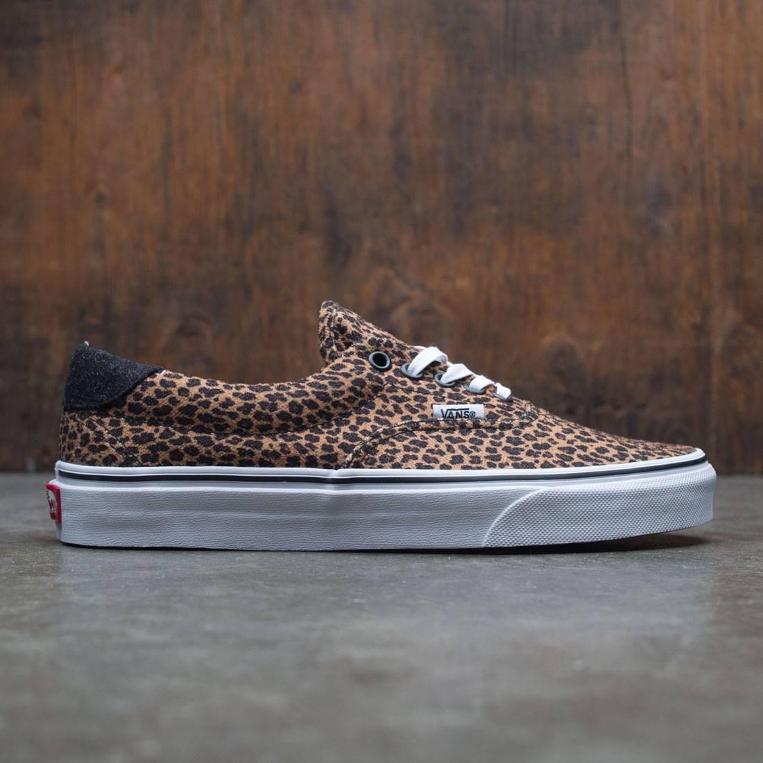 Vans Men Era 59 - Mini Leopard brown leopard a3d065aa1297
