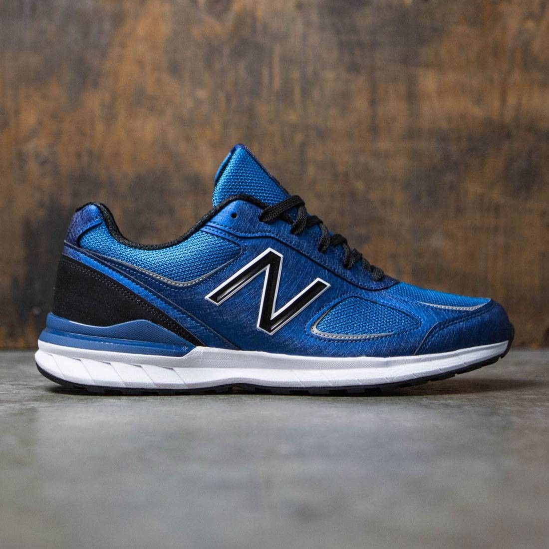 New Balance Men 770v2 M770BB2 (blue / royal blue / black)