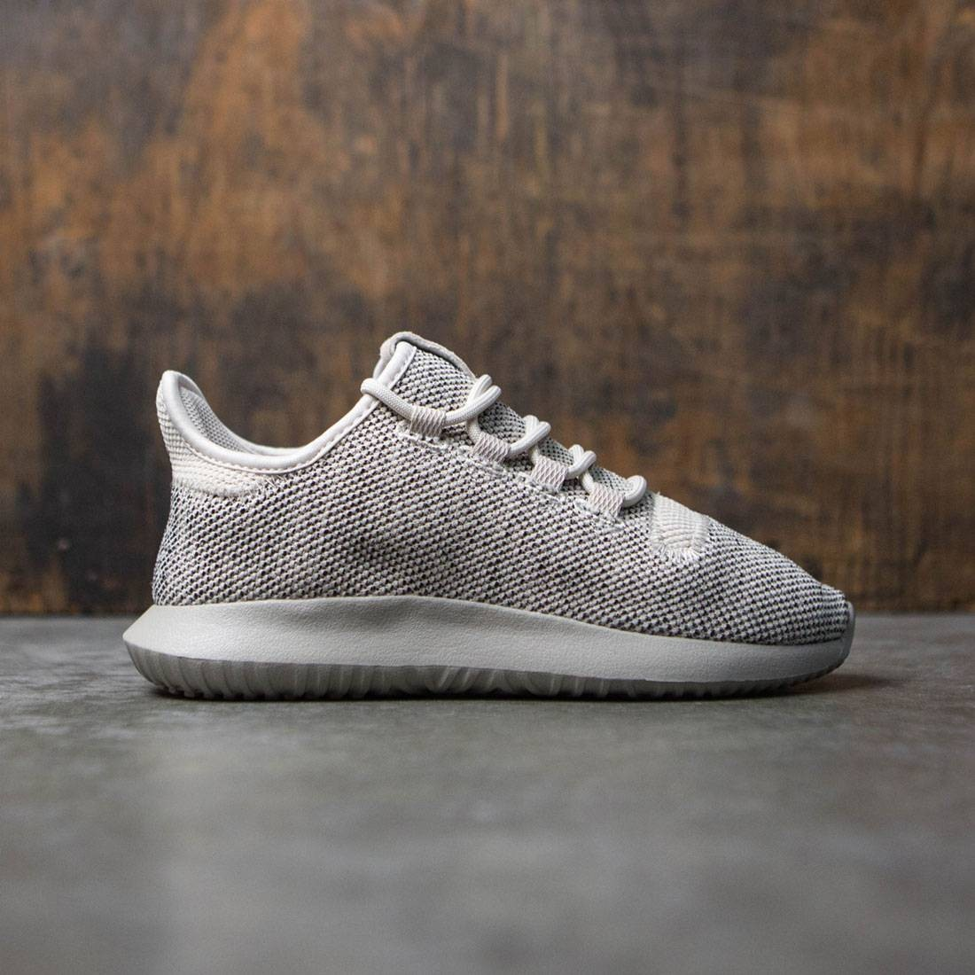 Adidas Big Kids Tubular Shadow J (brown / clear brown / light brown / core black)