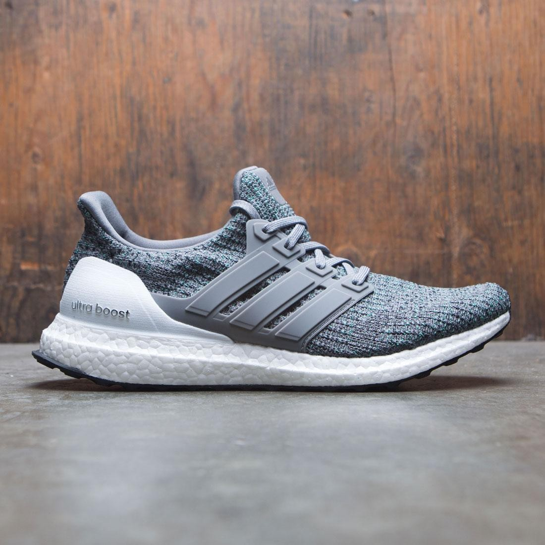 Adidas Men UltraBOOST (gray grey four high resolution grey)