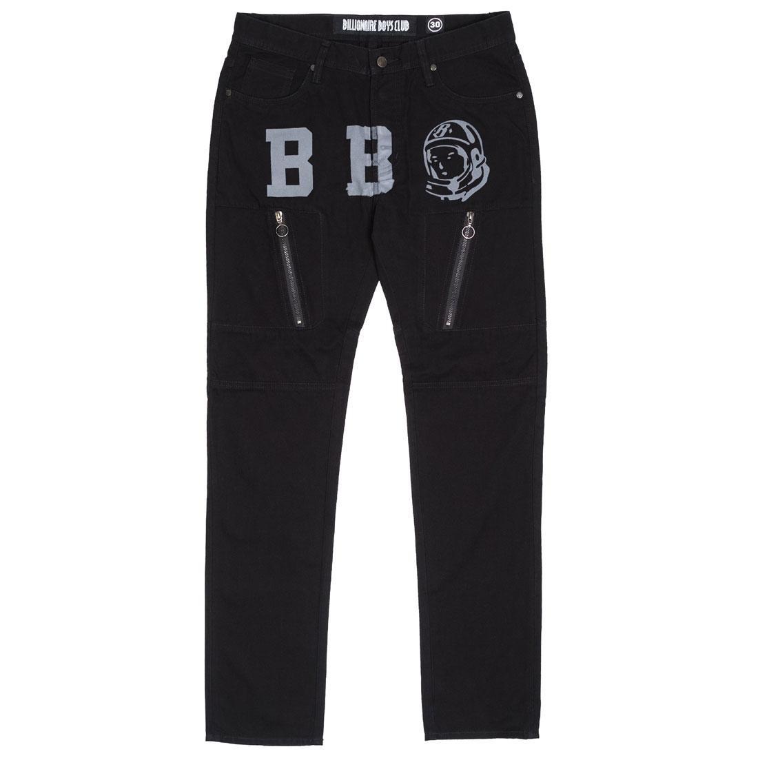 Billionaire Boys Club Men No Limits Pants (black)