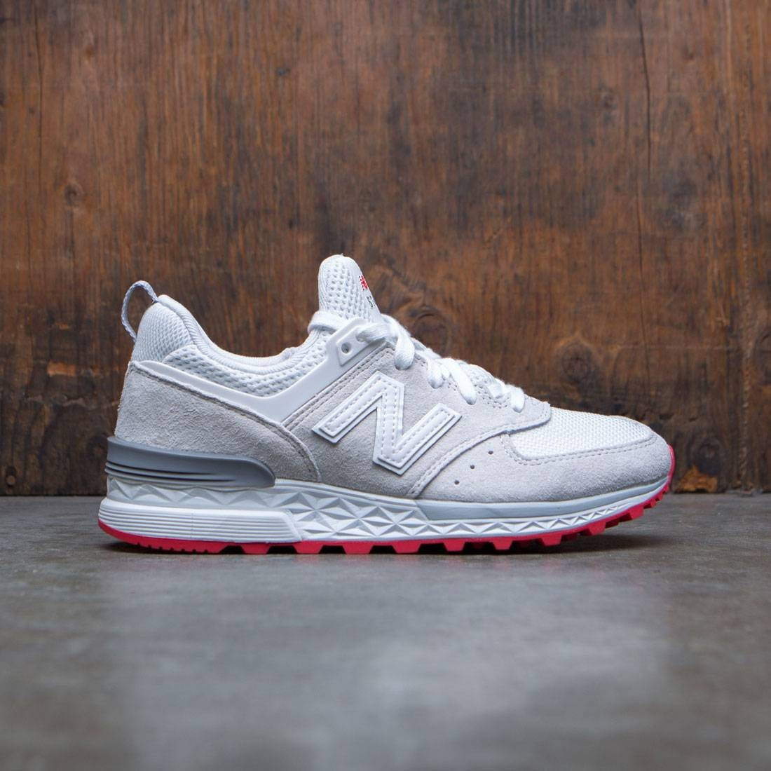New Balance Women 574 Sport WS574TO (white / off white)