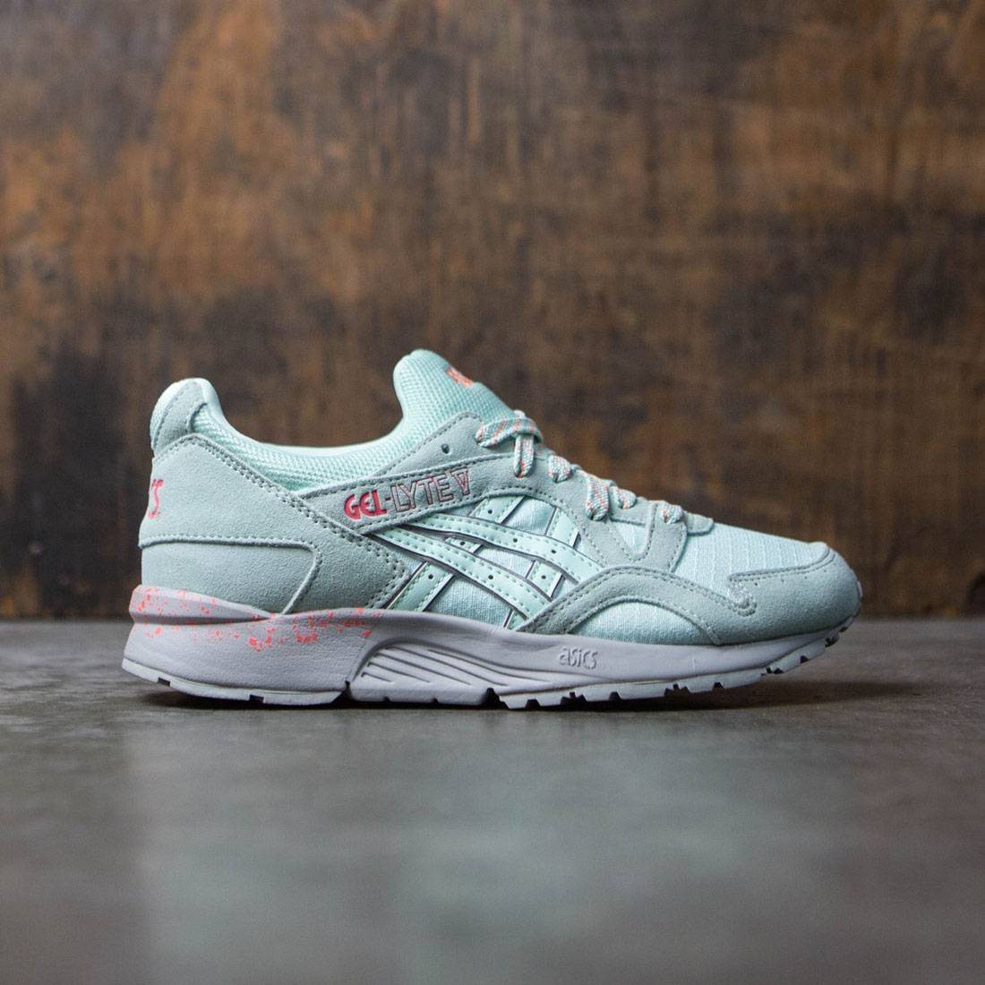 Asics Tiger Women Gel Lyte V (teal bay)