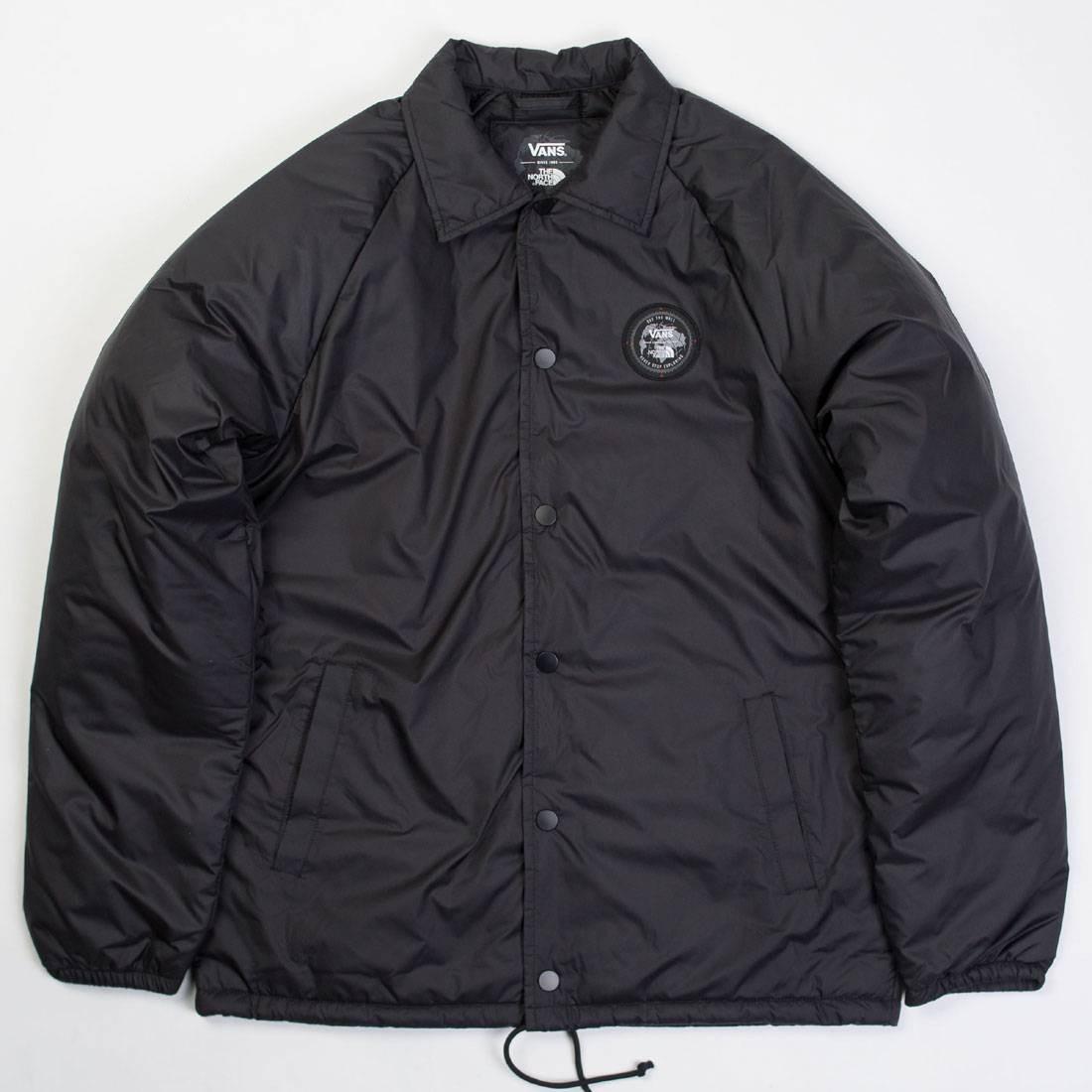 Vans x The North Face Men Torrey Jacket