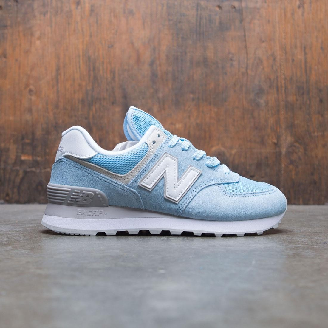 New Balance Women 574 Core WL574ESB (blue / clear sky / overcast)