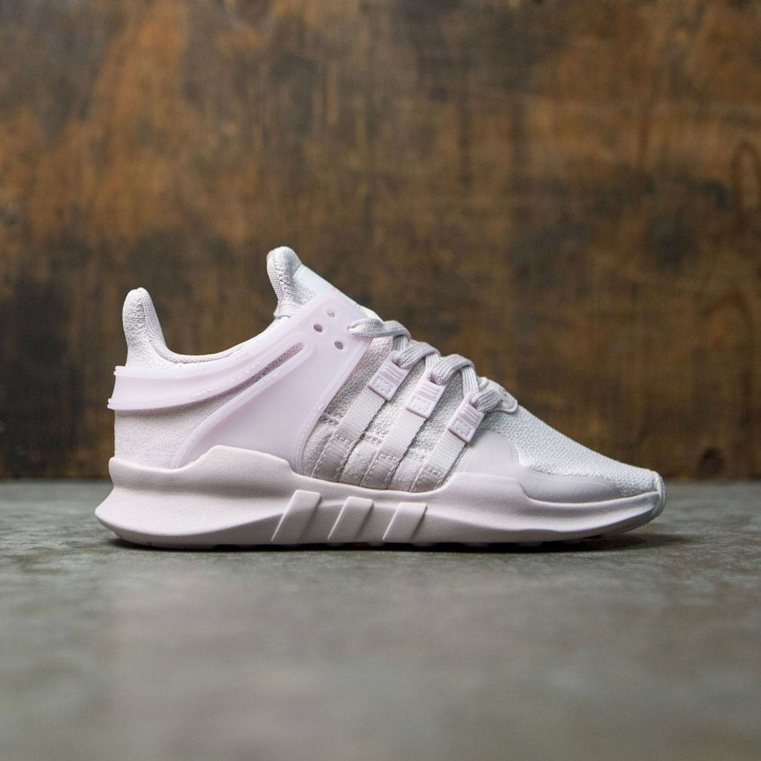 official photos 1fe05 1f2b6 Adidas Women EQT Support ADV purple ice purple footwear whit