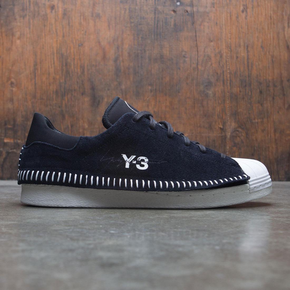 Adidas Y-3 Men Bynder Super (black / core white)