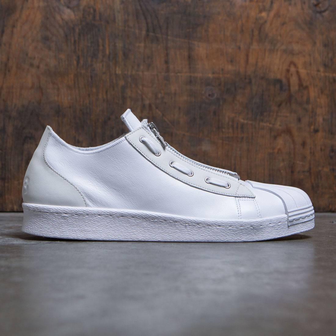Adidas Y-3 Men Super Zip (white / footwear white)