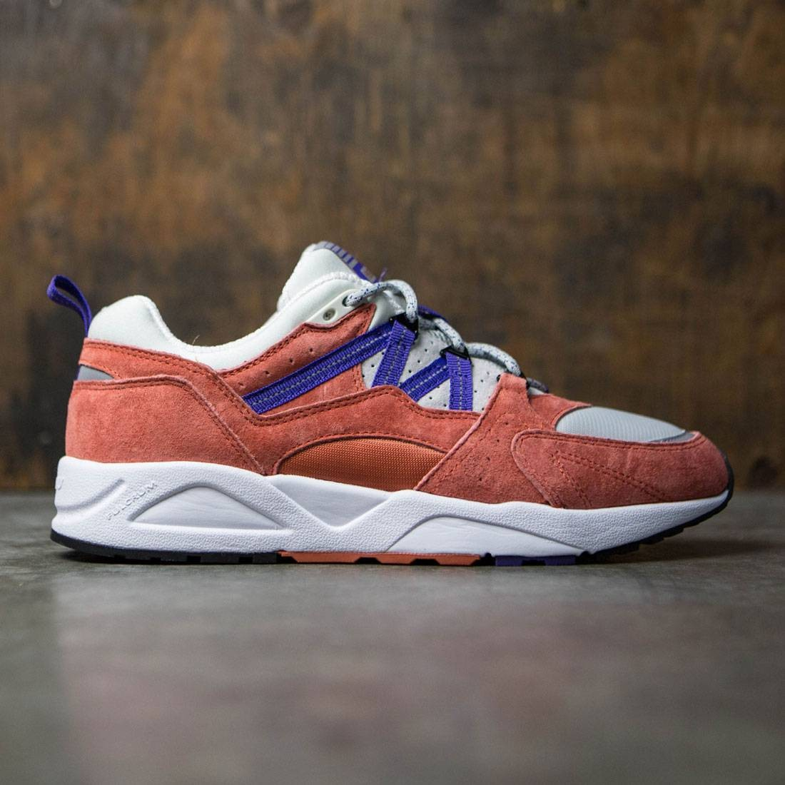 Karhu Men Fusion 2.0 (orange / mango / foggy dew)