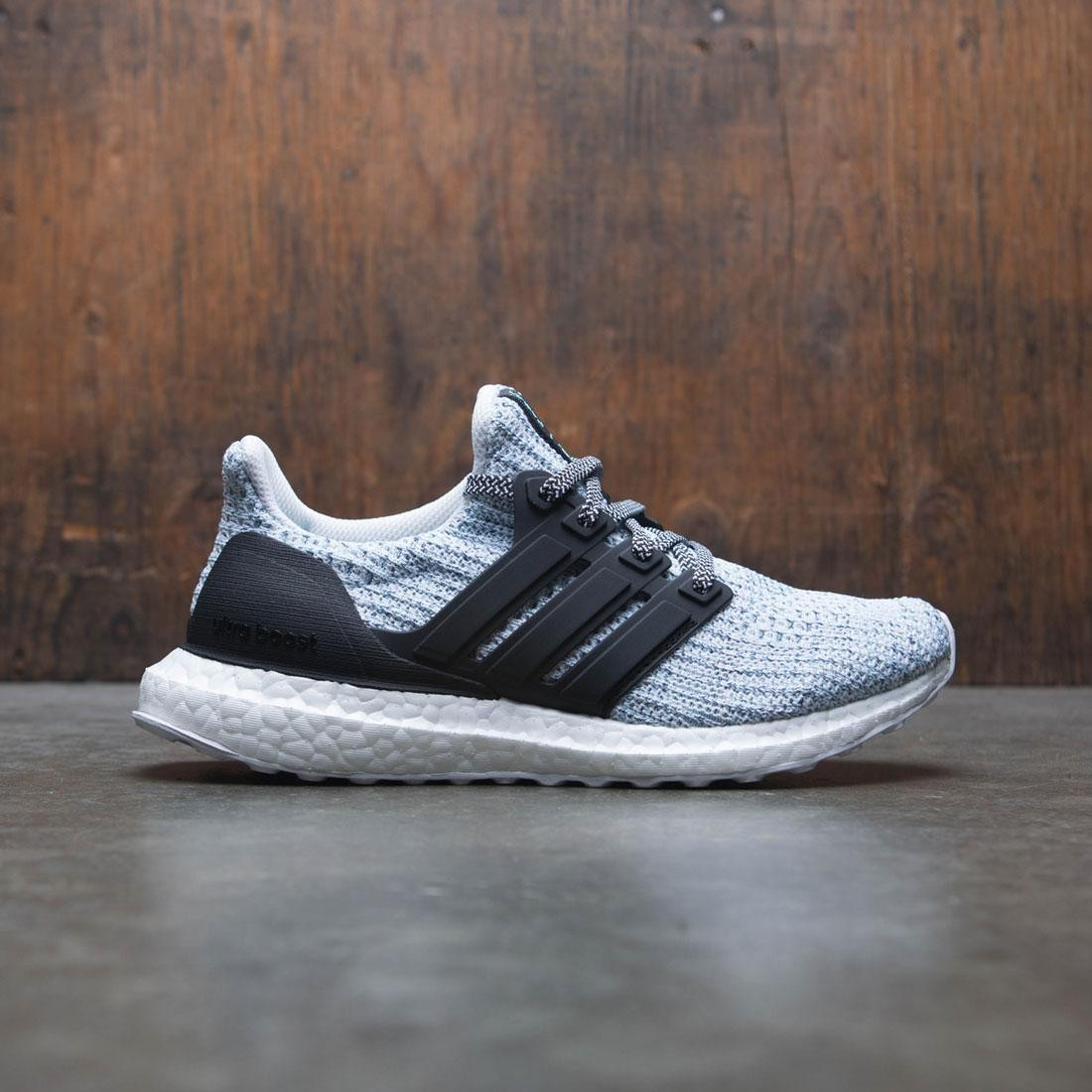 new product 85f95 4a5db Adidas Women UltraBOOST W Parley blue blue spirit carbon footwear white