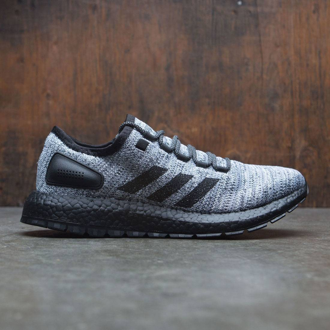d208db778049e6 Adidas Men PureBOOST All Terrain white core black grey three