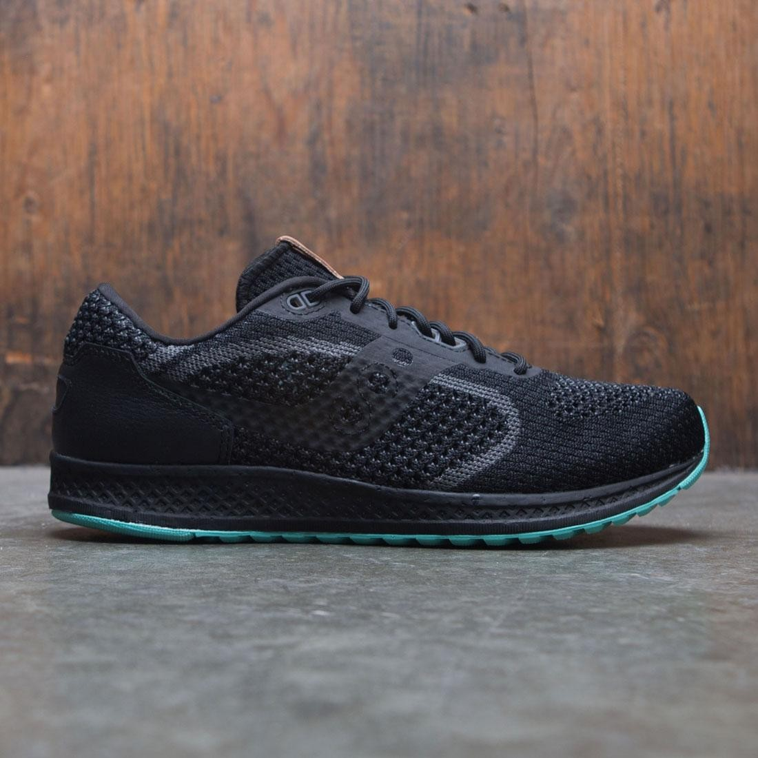 best cheap 7ffe7 abf55 Saucony Men Shadow 5000 EVR black
