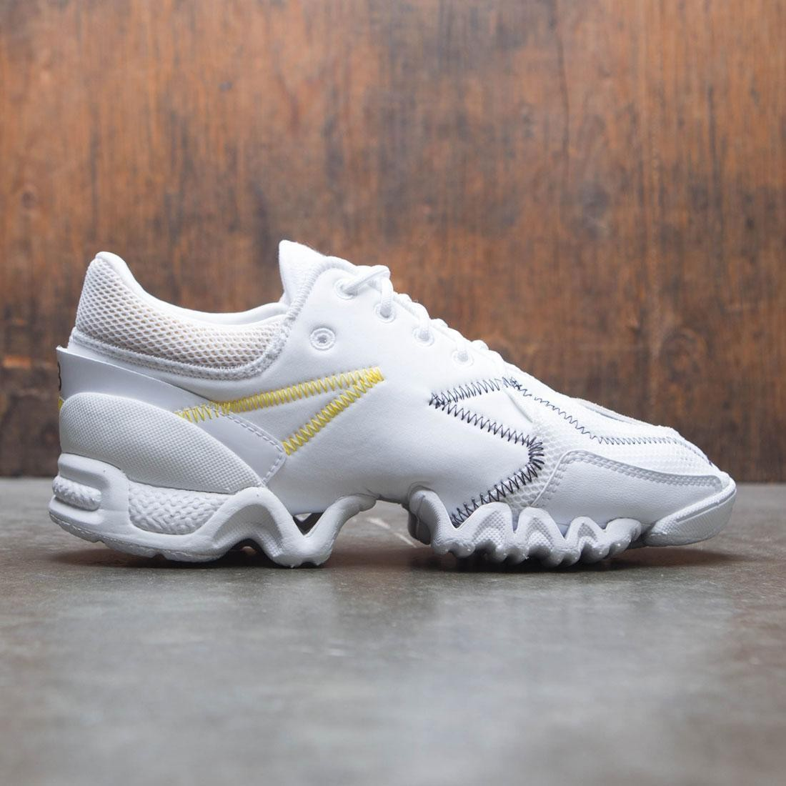 Adidas Y-3 Men Ekika (white / footwear white / yellow)