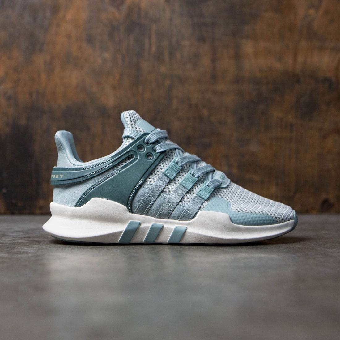 low priced 4f737 a1078 Adidas Women Equipment Support ADV W (green / tactile green / off white)