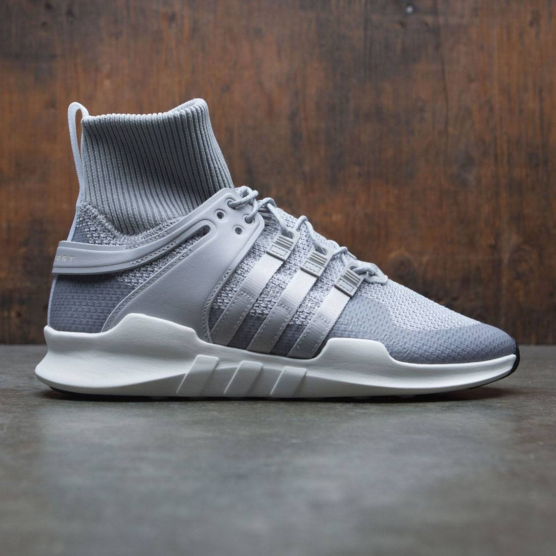 Adidas Men EQT Support ADV Winter (gray / grey two / footwear white)