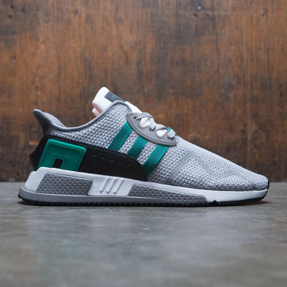 ed540f5a51e3 Adidas Men EQT Cushion ADV gray sub green footwear white
