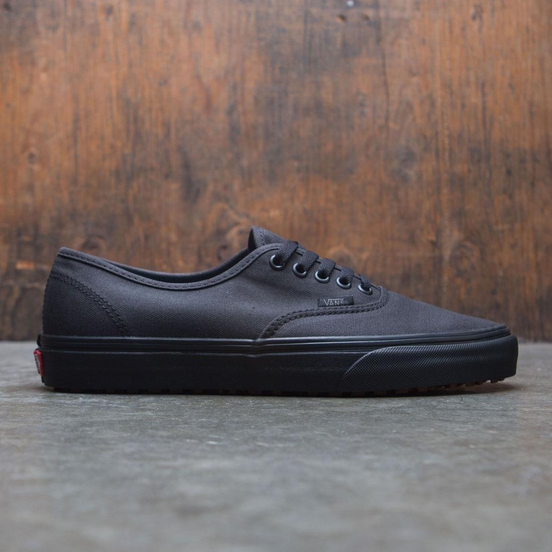 f55a4809da9 Vans Men Authentic UC - Made For The Makers black