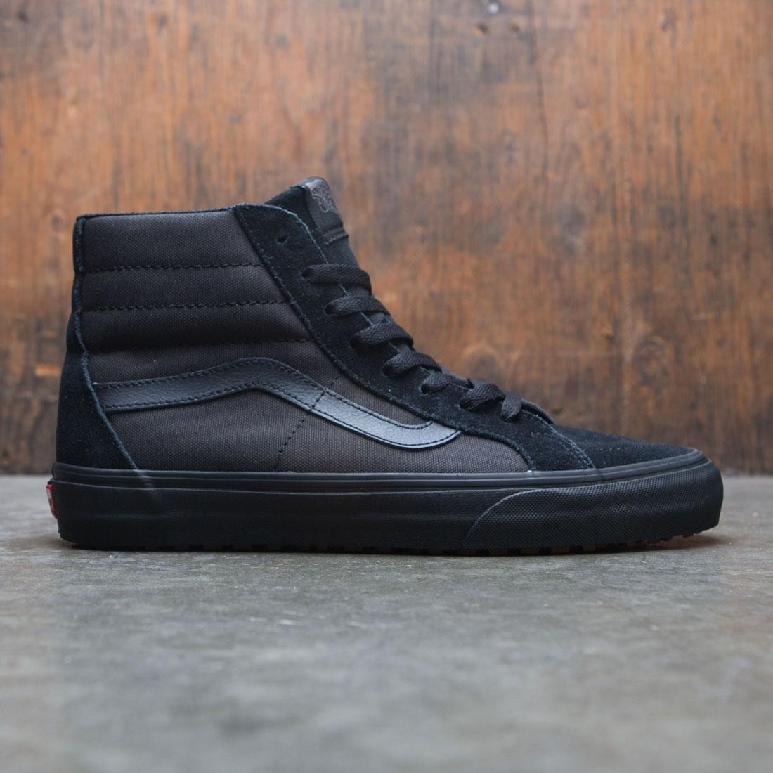 dc6dcf6d2e Vans Men SK8-Hi Reissue UC - Made For The Makers black