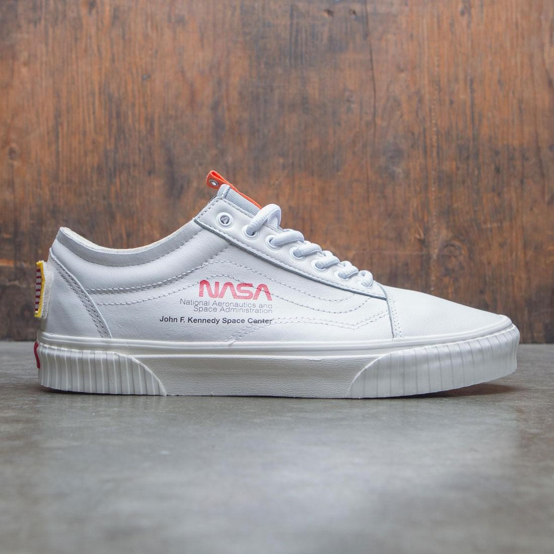 Vans Men Old Skool - Space Voyager (white / true white)