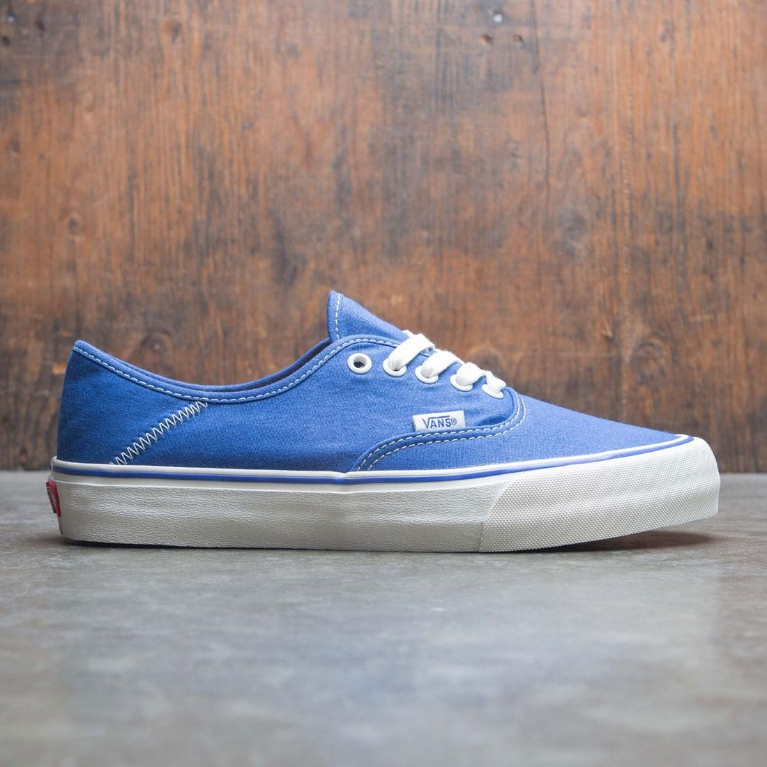 Vans Men Authentic SF - Salt Wash (blue / salt wash)