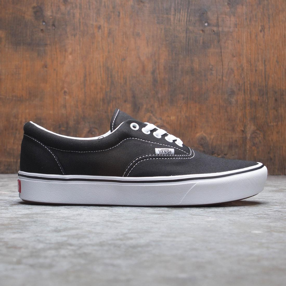 Vans Men Era - Comfy Cush (black / white)