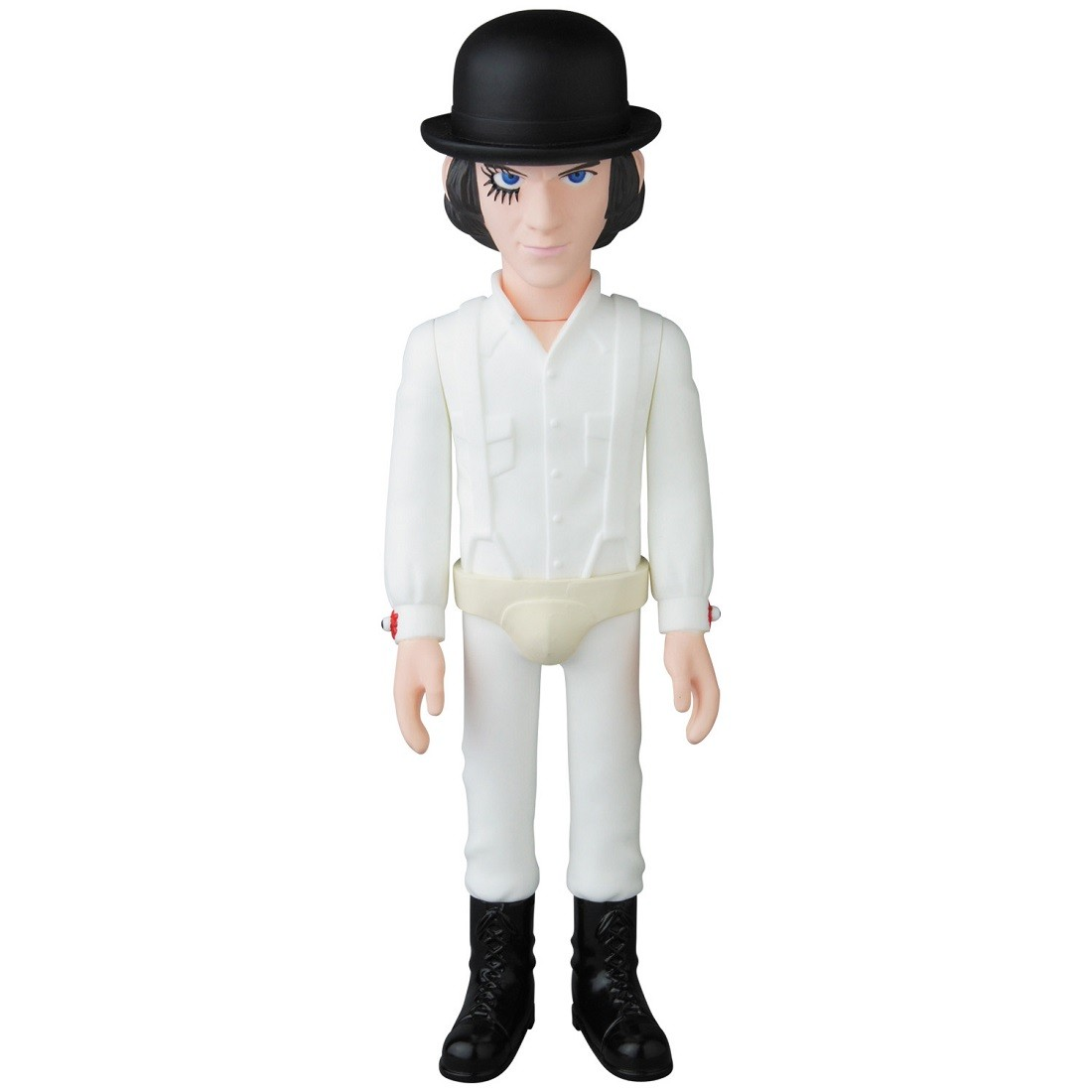 PREORDER - Medicom VCD A Clockwork Orange Alex Figure (white)