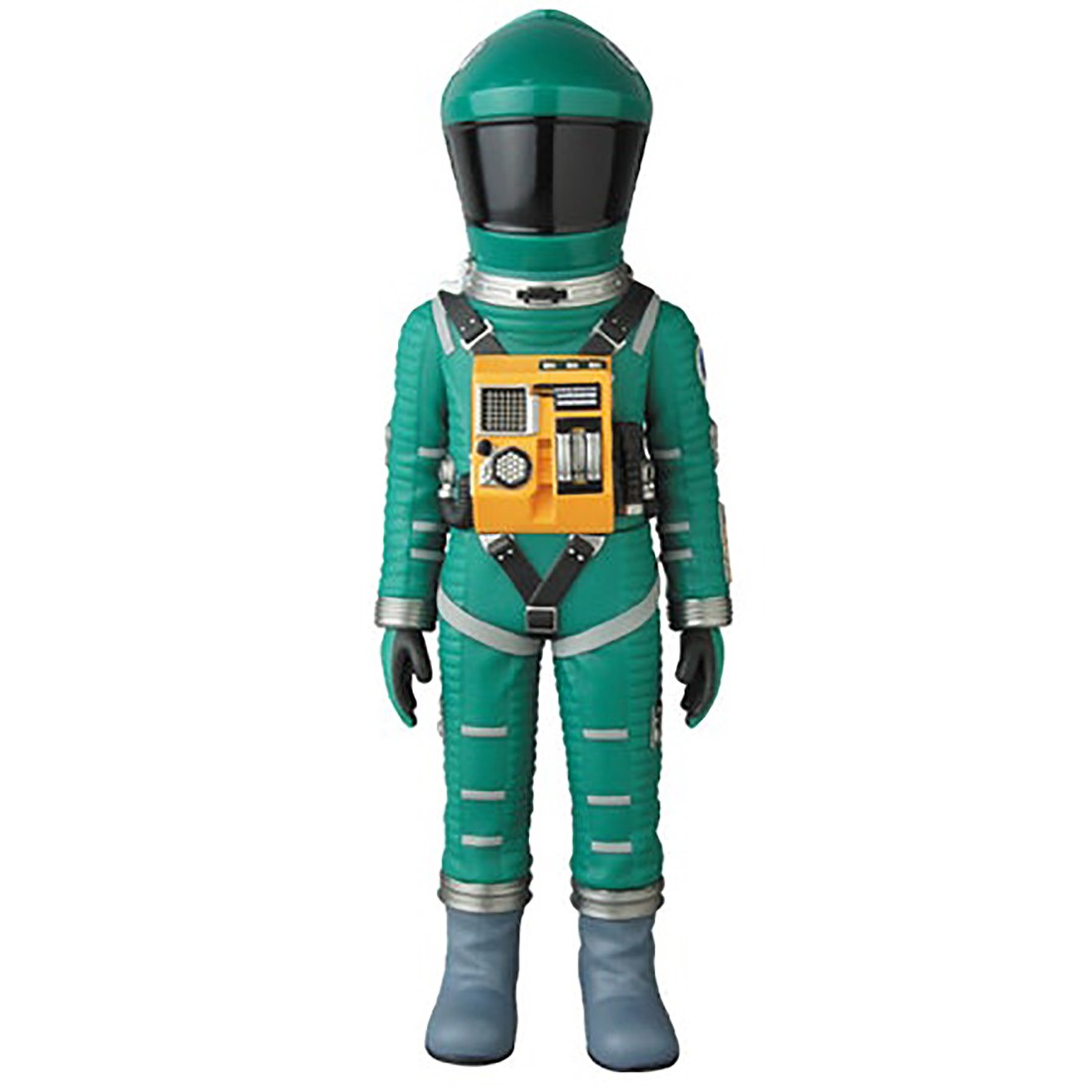 PREORDER - Medicom VCD 2001 A Space Odyssey Space Suit Green Ver. Figure (green)