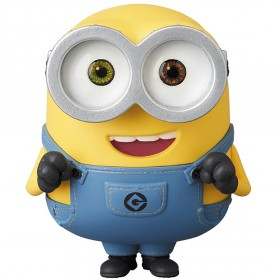 PREORDER - Medicom UDF Despicable ME Minions Bob Ultra Detail Figure (yellow)