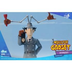 Blitzway 5Pro Studio Mega Hero Inspector Gadget - Gadget Figure (gray)