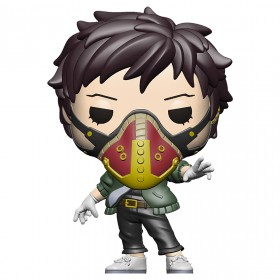PREORDER - Funko POP Animation My Hero Academia - Kai Chisaki Overhaul (brown)