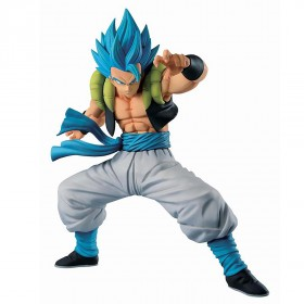 PREORDER - Bandai Ichiban Kuji Dragon Ball Super Saiyan God Super Saiyan Gogeta Figure (blue)